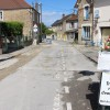 Rue Amand Louis – Interruption des travaux